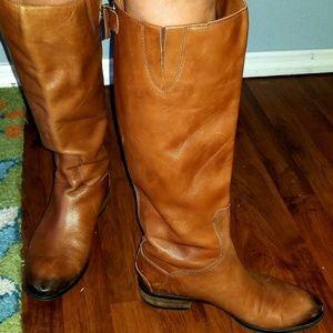 Sam Edelman Wide calf boots